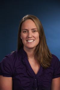 Stapleton Faculty Photo