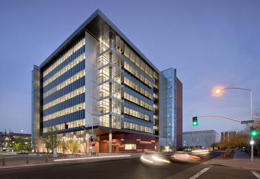 ASU Interdisciplinary Science and Technology Building #4