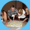 Build Teaching Skills Circle
