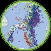 Earthquake data thumbnail