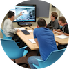 ITG in Botany Courses Webinar circle