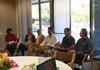 Alumni panel for 2012 Integrate programs workshop