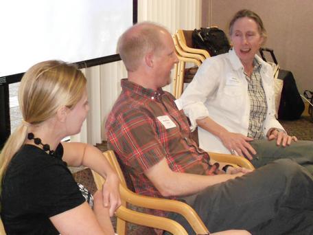 Panel on novel program elements 2