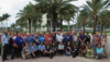 Risk and Resilience Workshop group photo