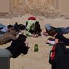 student group circle