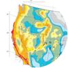 USGS Hazard map