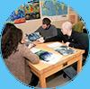 Using InTeGrate Materials workshop Circle