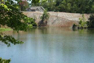 Shale Quarry