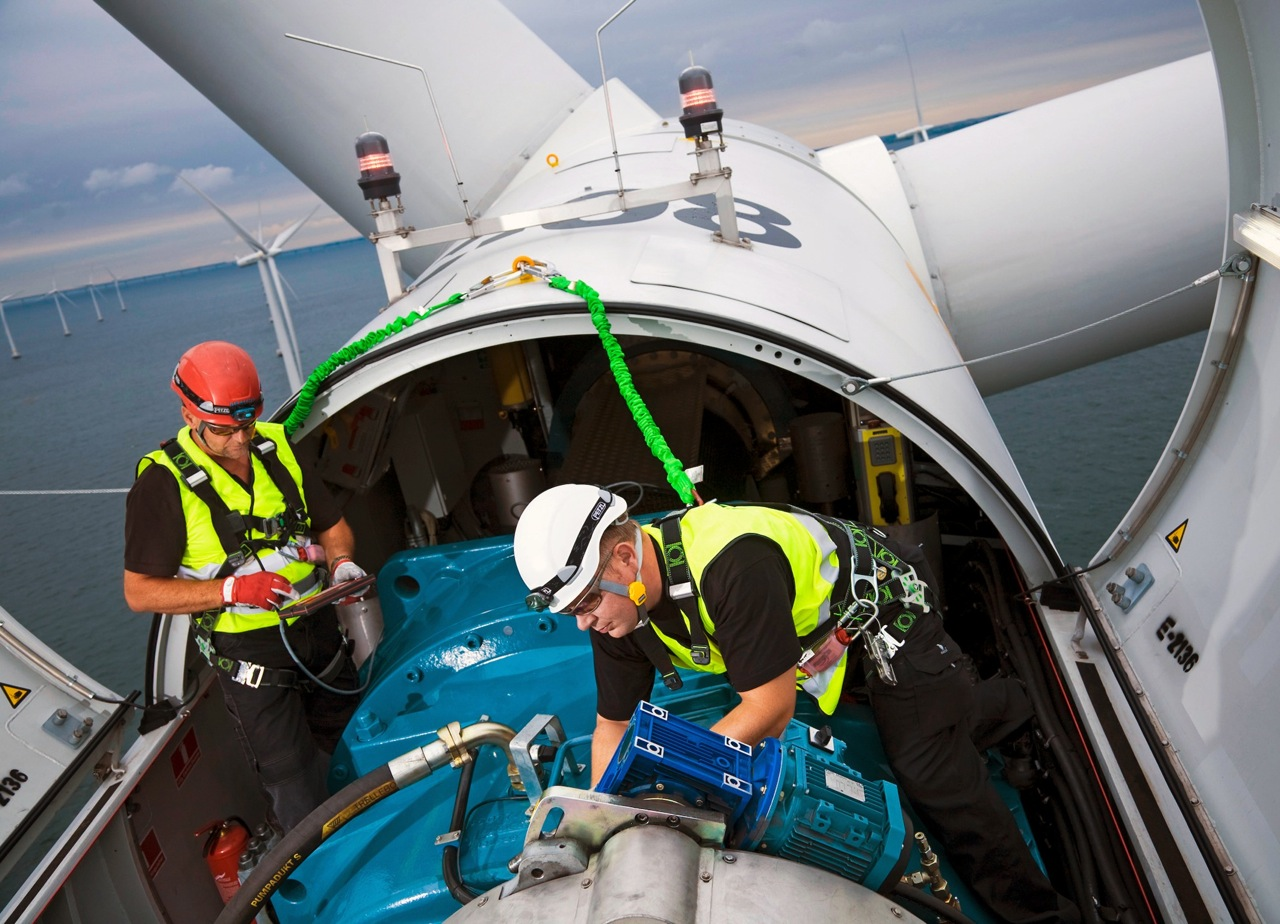 Outlook for Emerging Energy and Sustainability Jobs