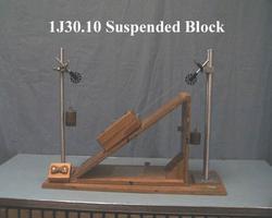Suspended Block