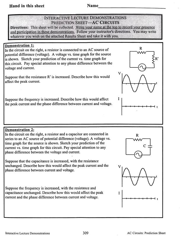 worksheet 2