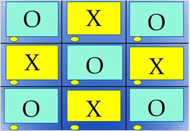 Transaction analysis tic tac toe tic tac toe image pronofoot35fo Image collections