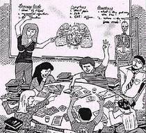 Scenario for case based learning