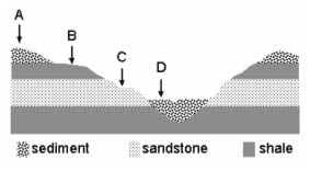 Graphic for Groundwater Production ConcepTest Question