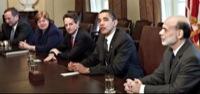 Obama Economic Team