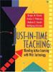 JiTT Book Cover - 1999