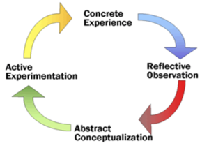Kolb Learning Cycle