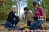 Undergraduate Research in Organic Garden