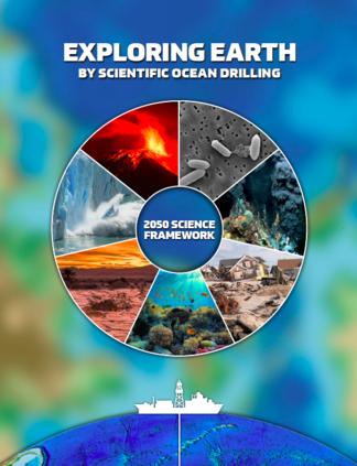 2050 Framework for Scientific Ocean Drilling