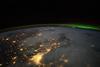 Greater Chicago Metropolitan Area (NASA, International Space Station, 02/02/12)