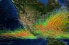 NOAA Hurricane Tracker