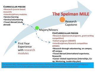 Spelman linear model