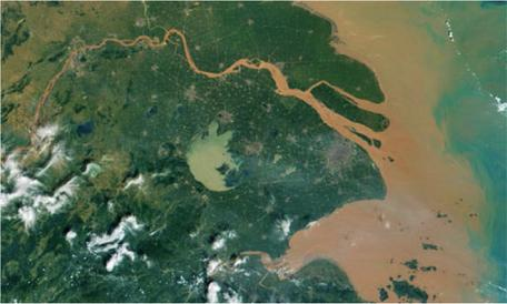 Yangzte Delta