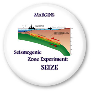 MARGINS SEIZE initiative logo