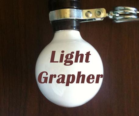 Light Grapher image