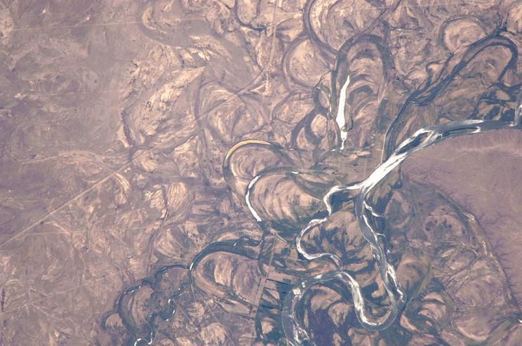Rio Negro Flood Plain