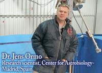 Jens Ormo