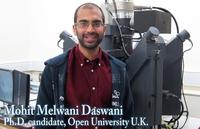 Mohit Daswani