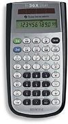 TI calculator
