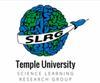 SLRG logo