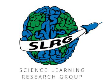SLRG Logo 2019
