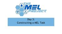 Developing a Model-Evidence Link Task front slide