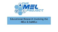 Educational Research Involving MELs and baMELs front slide