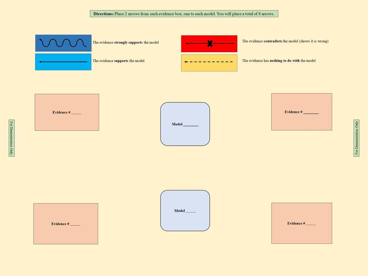 MEL baMEL Game Board template