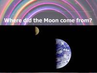 Moon MEL First Slide