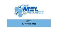 Virtual MEL Screen 1