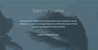 Extreme Weather NCA