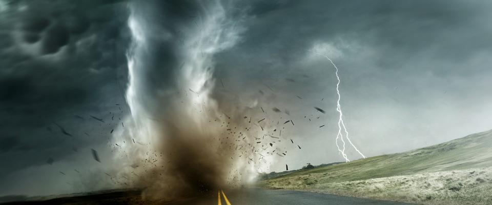 Extreme Weatherr