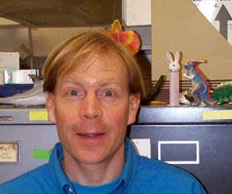 Eugene L. Madsen, Ph. D.