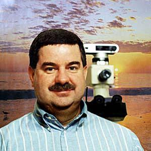 Image of Rick Lovell- Principal Investigator