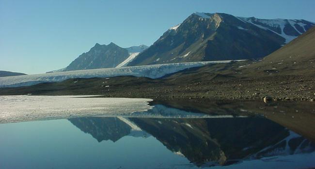 Lake Fryxell