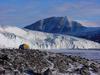 Lake Hoare, Antarctica