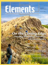 Elements Teaching MPG Front Cover