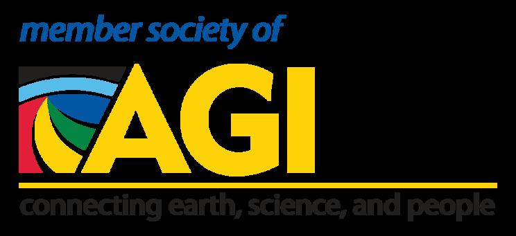 AGI member society logo