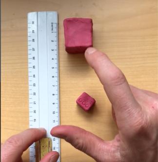 Still from types of deformation video