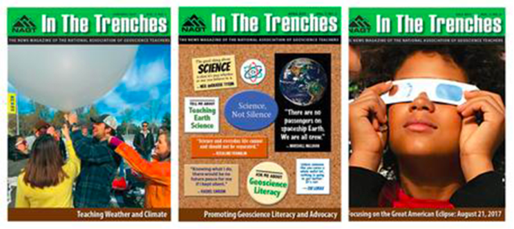 In the Trenches Covers